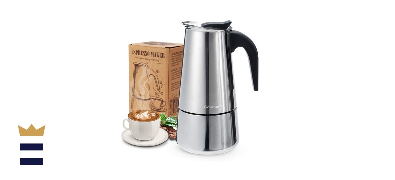 Godmom Stovetop Espresso Maker