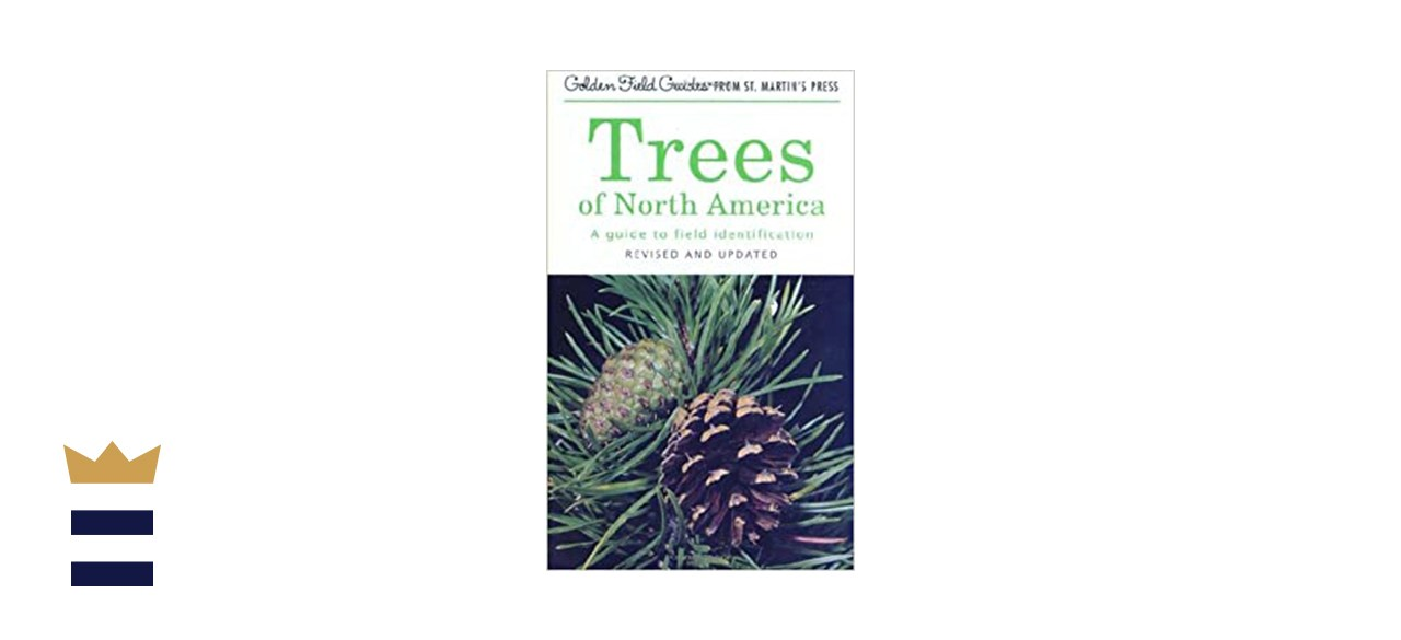Golden Field Guide Trees of North America
