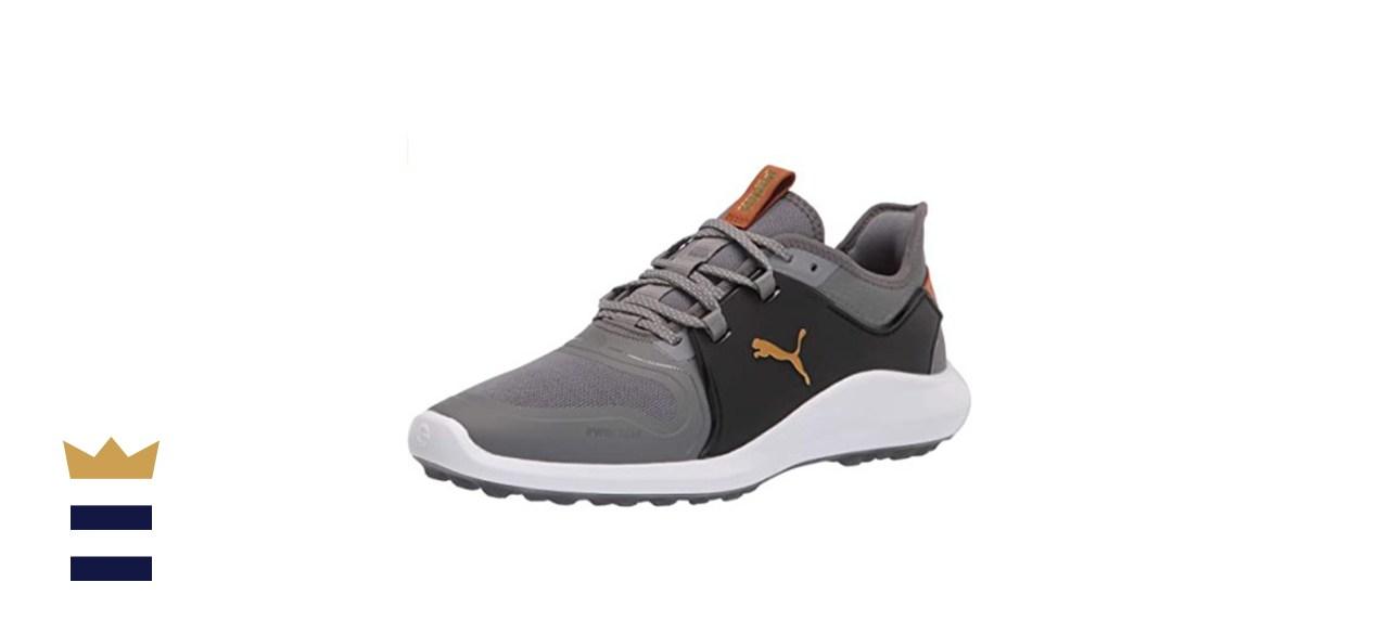 PUMA Men's Ignite Fasten8 Golf Shoe