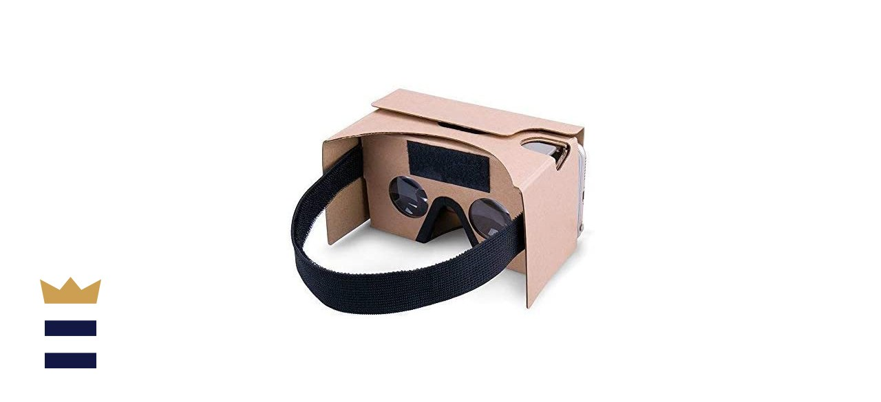 Google Cardboard VR Headsets