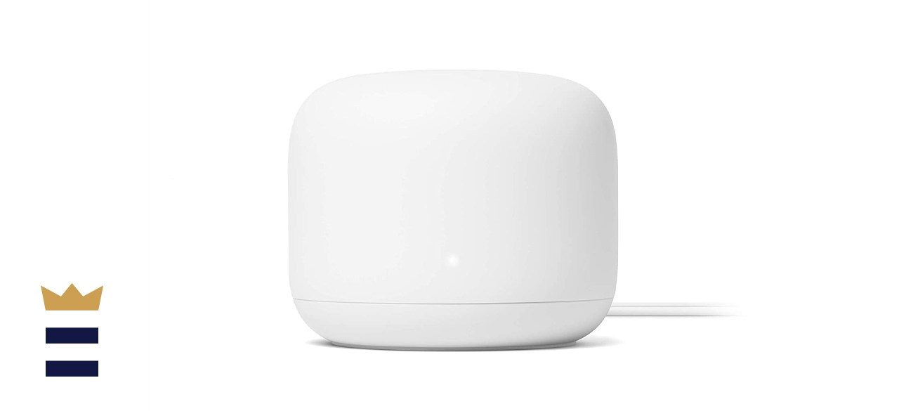 Google Nest AC2200 Mesh WiFi Booster and Router System