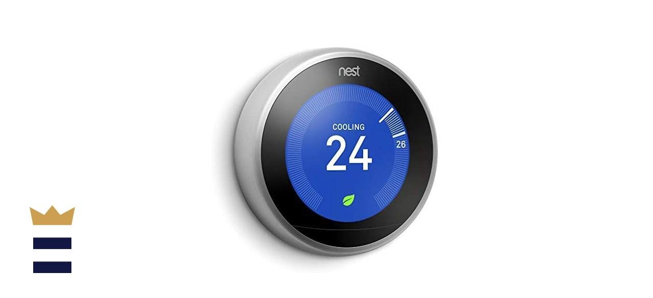 Google Nest Learning Thermostat, Third Generation