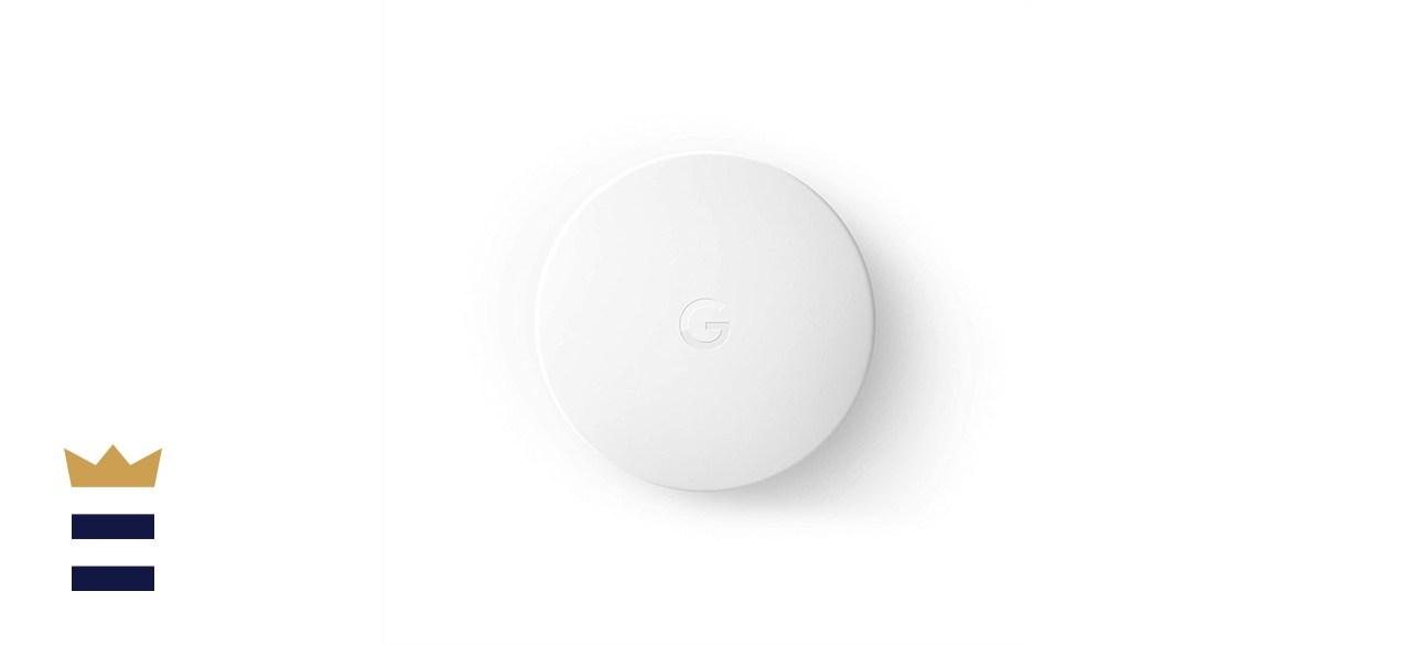 Google Nest Temperature Sensors