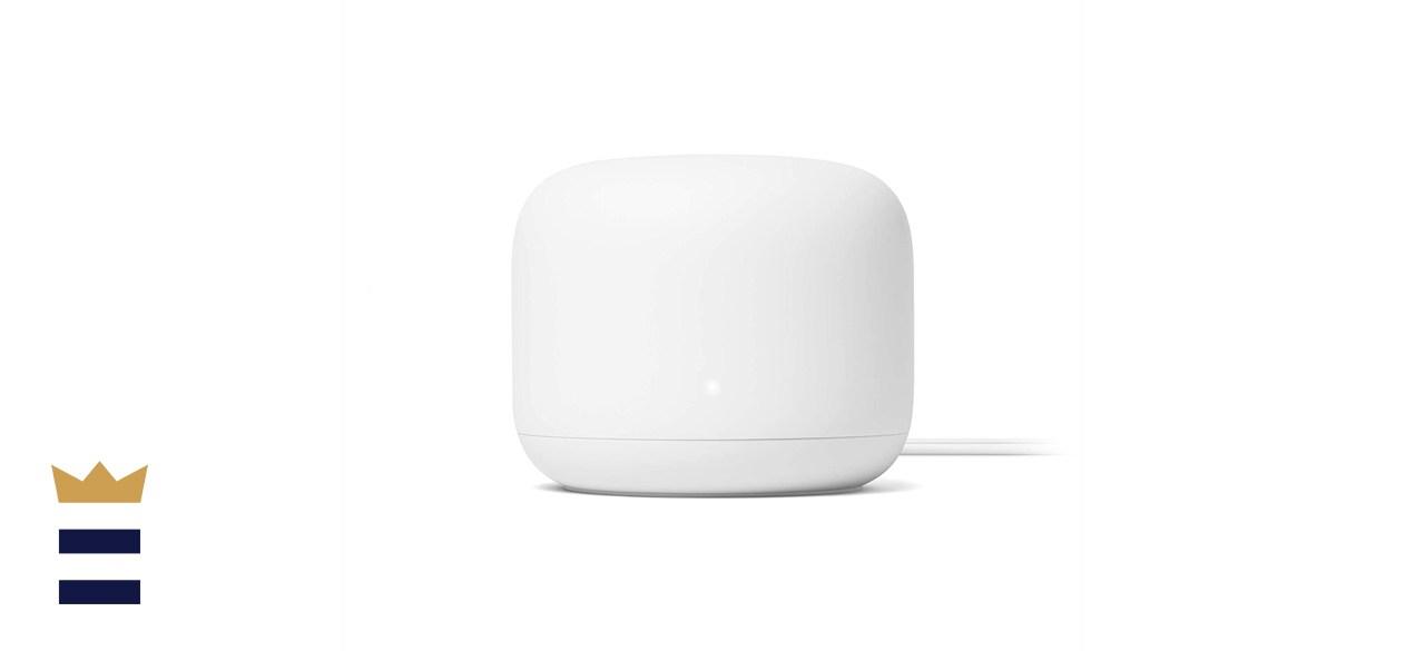 Google Nest WiFi Mesh