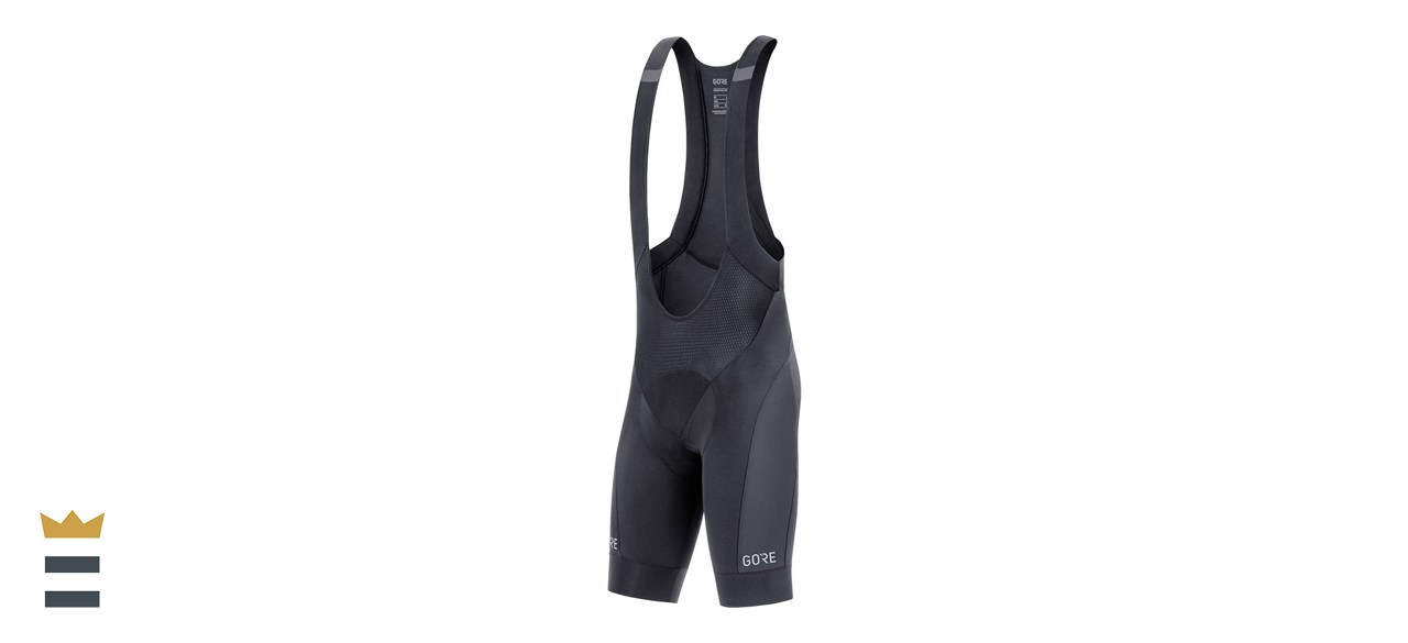 Gore Wear Men's C5 Bib Shorts