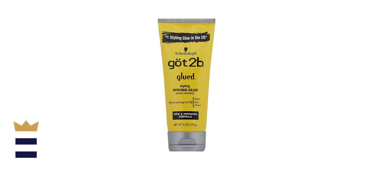 Got2b Glued Styling Spiking Glue