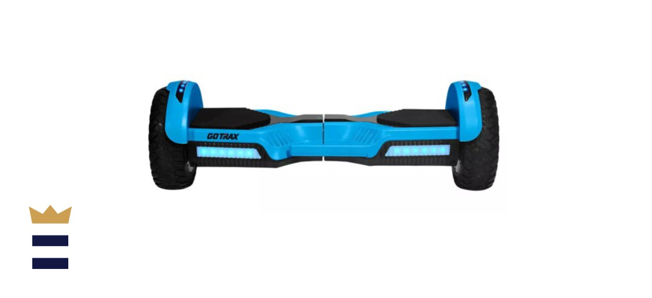 GOTRAX Hoverfly E3 Hoverboard
