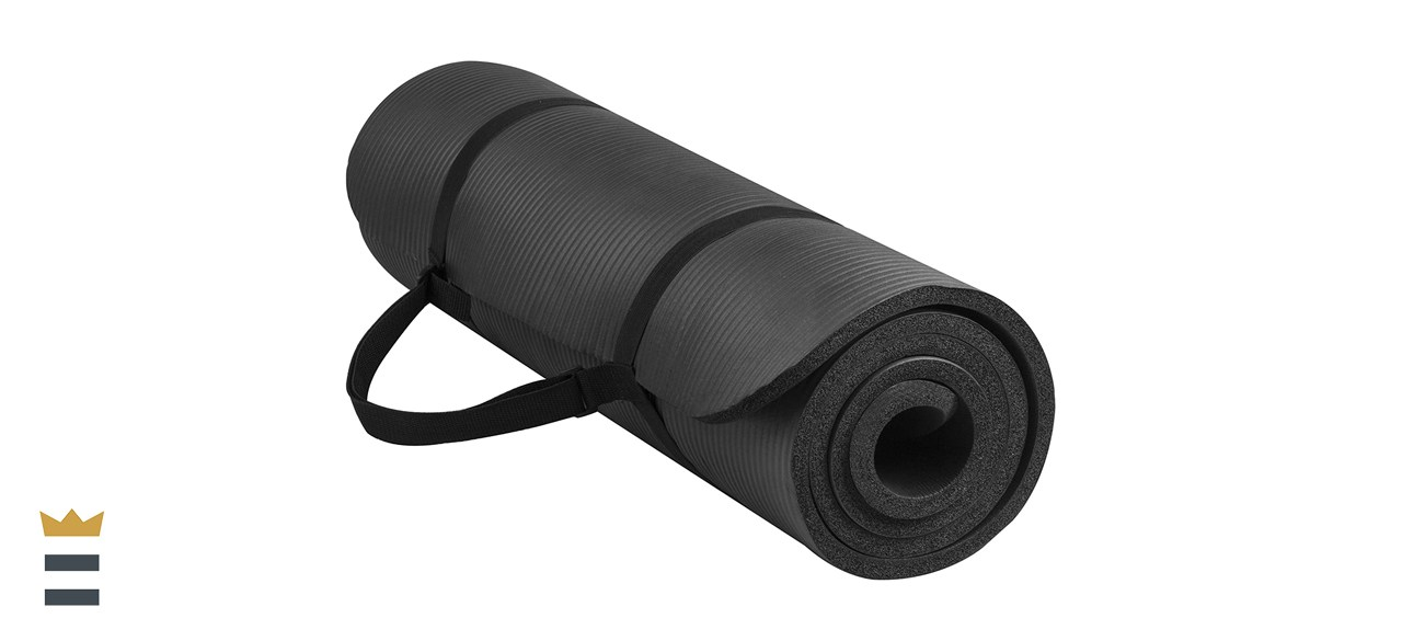 GoYoga All-Purpose Mat