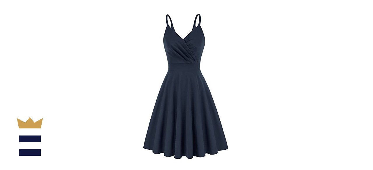 GRACE KARIN Sleeveless Dress