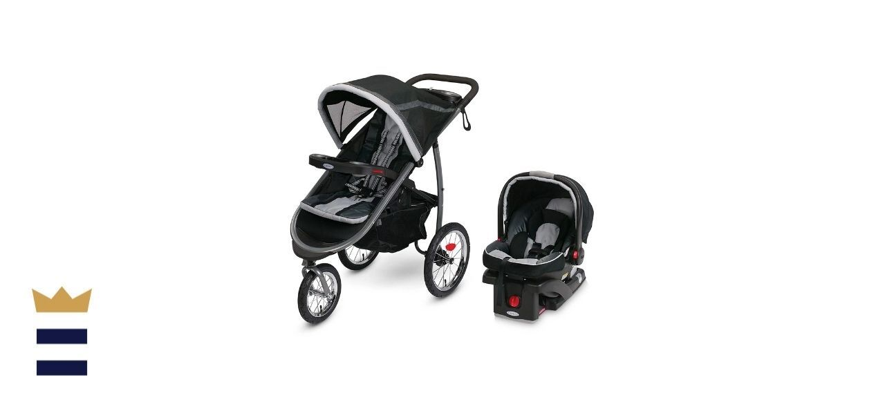 Best Graco jogging strollers