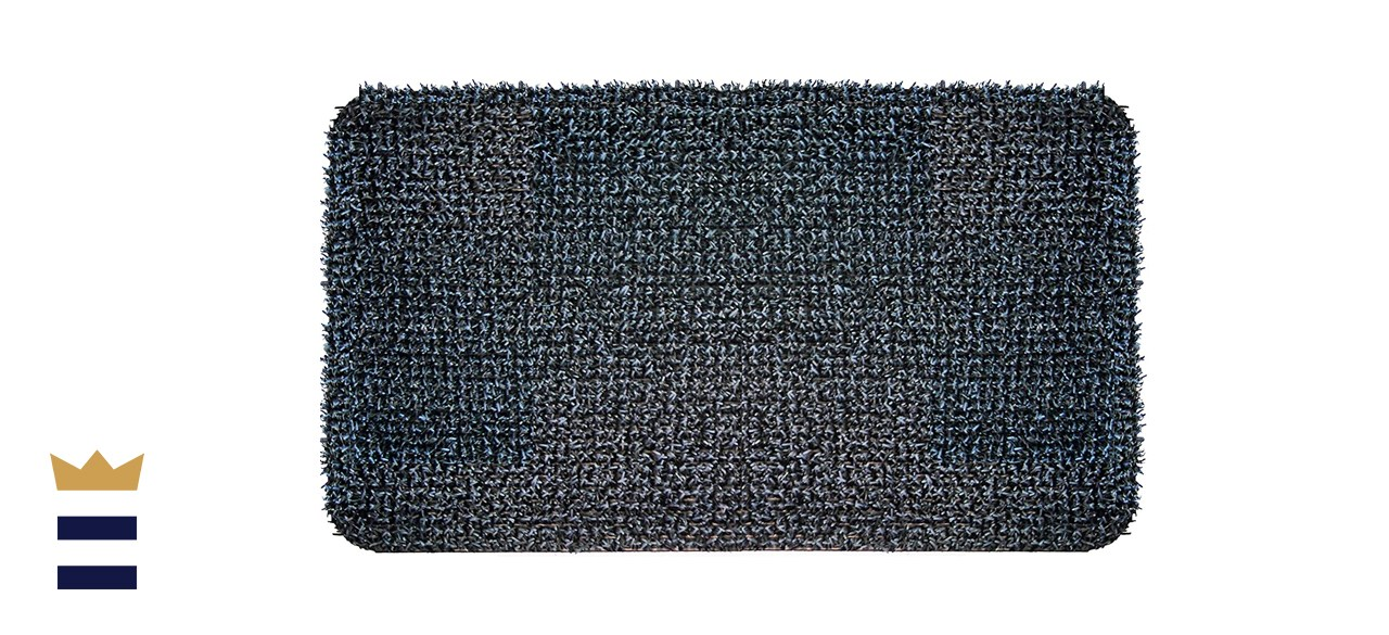 """GrassWorx Clean Machine High-Traffic Doormat 23.5"""" x 35.5"""""""