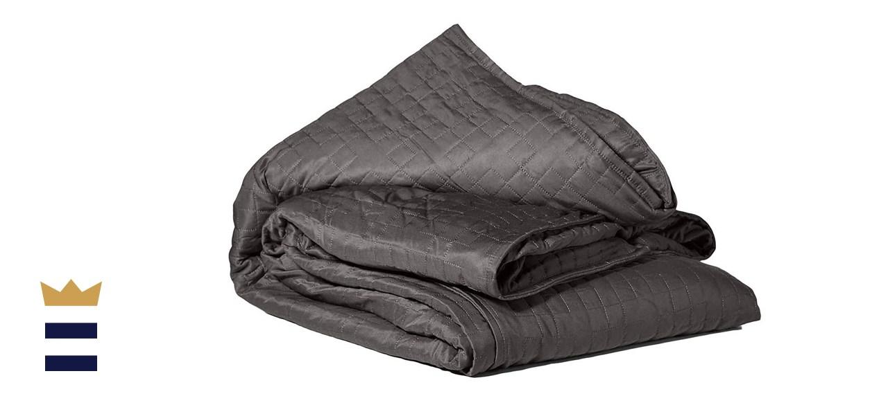 Gravity Cooling Blanket