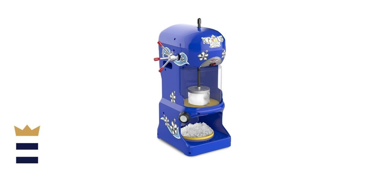 Great Northern Commercial Shaved Ice Machine
