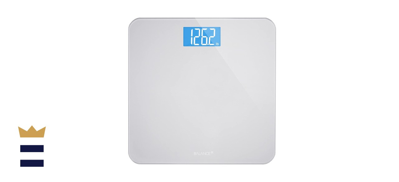 Greater Goods Digital Weight Bathroom Scale