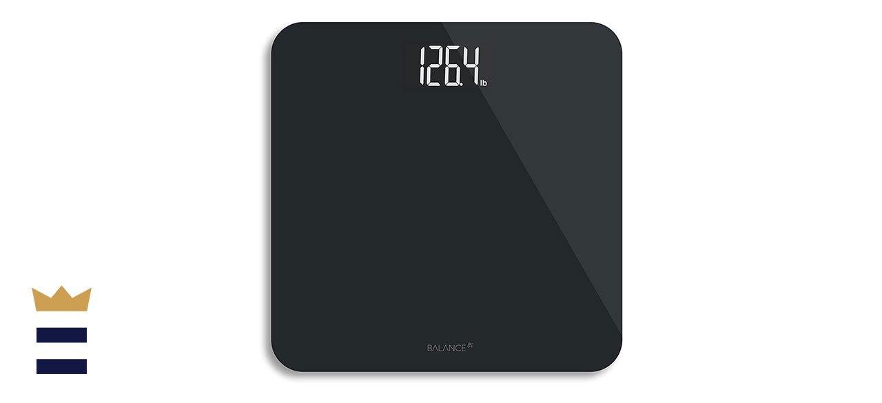 GreaterGoods' Digital Body-Weight Bathroom Scale