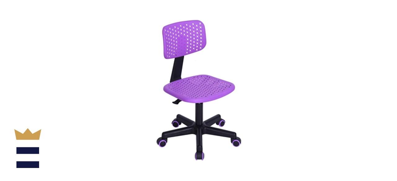 GreenForest Kids' Desk Chair