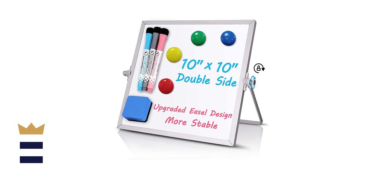 Greenke Small Dry Erase Whiteboard