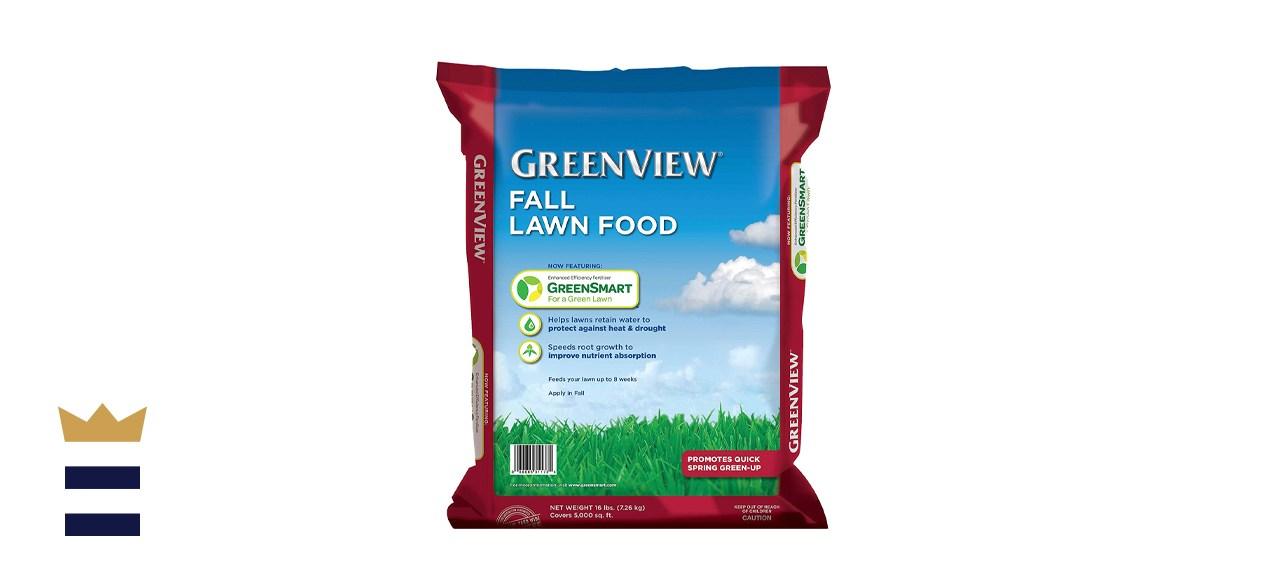 GreenView Fall Lawn Food