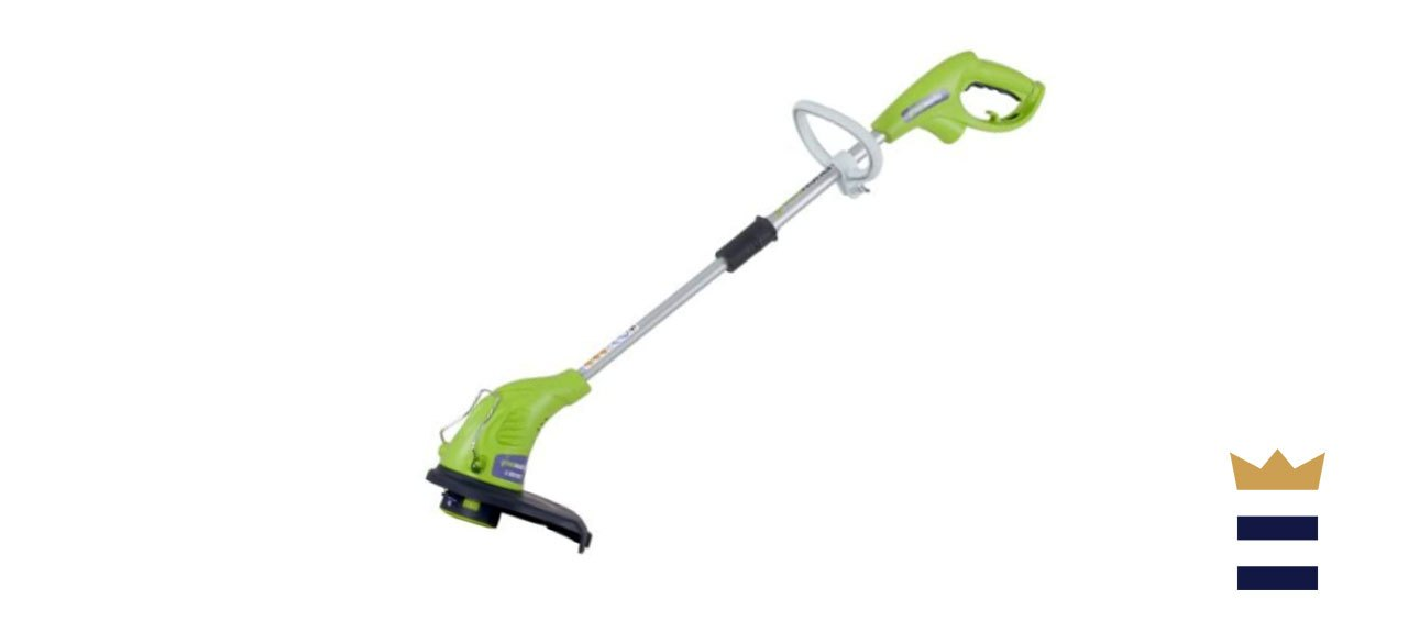 Greenworks 14-inch Corded String Trimmer