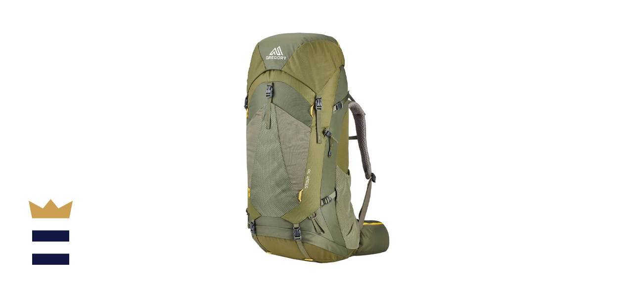 Gregory Stout 70L Backpack