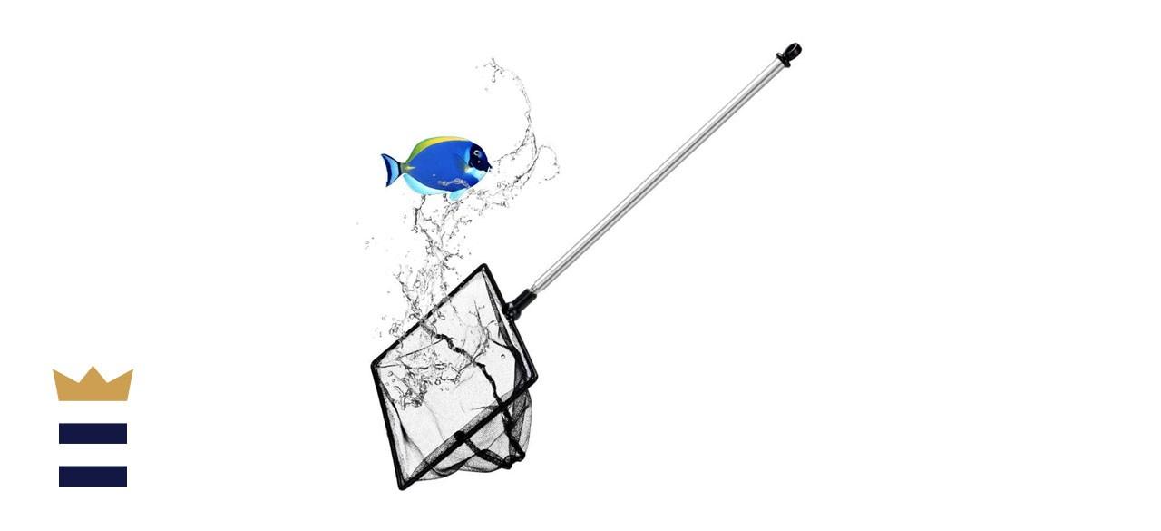 Grepol-V Fish Net