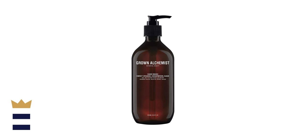 Grown Alchemist Moisturizing Liquid Hand Soap