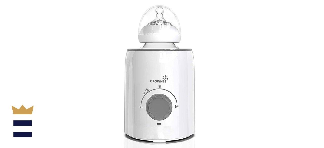 GROWNSY5-in-1 Fast Baby Bottle Warmer