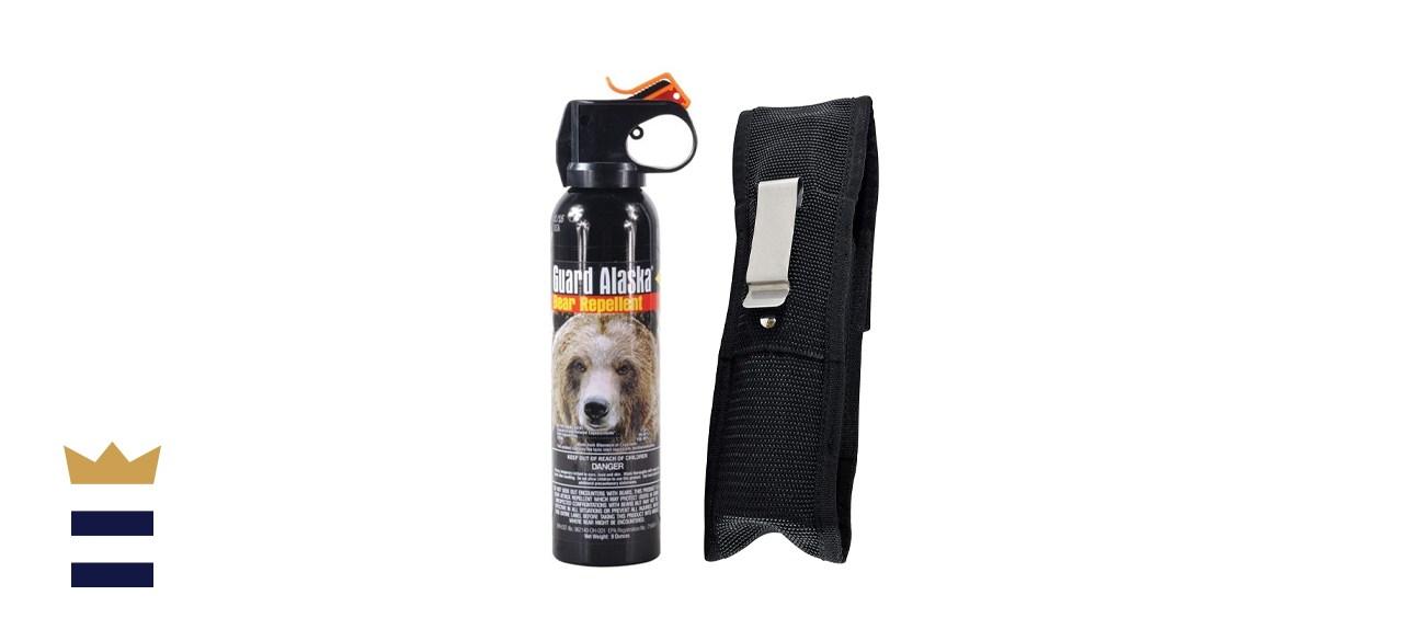 Guard Alaska Bear Defense Spray