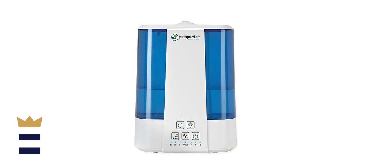 Guardian Technologies PureGuardian H1510 Ultrasonic Humidifier