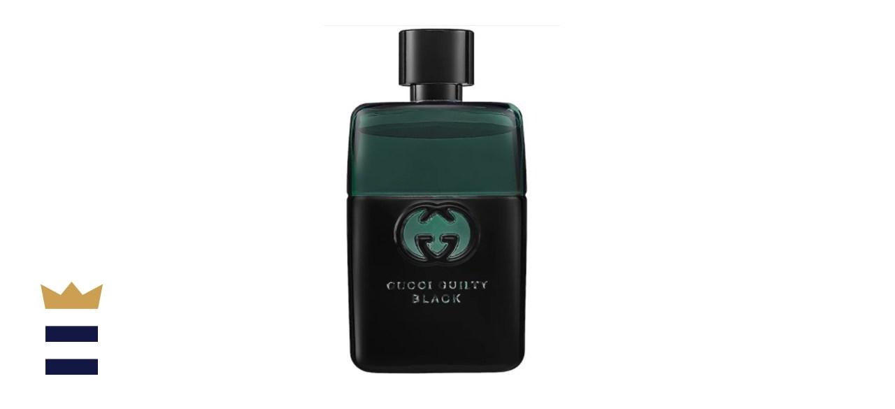 Gucci Guilty Black Pour Homme cologne