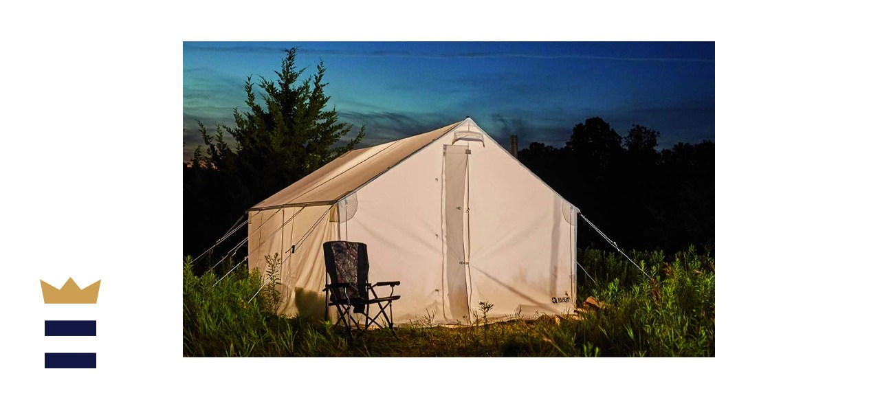 Guide Gear Canvas Wall Tent