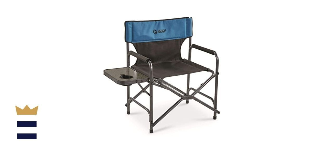 Guide Gear Oversized Directors Camp Chair