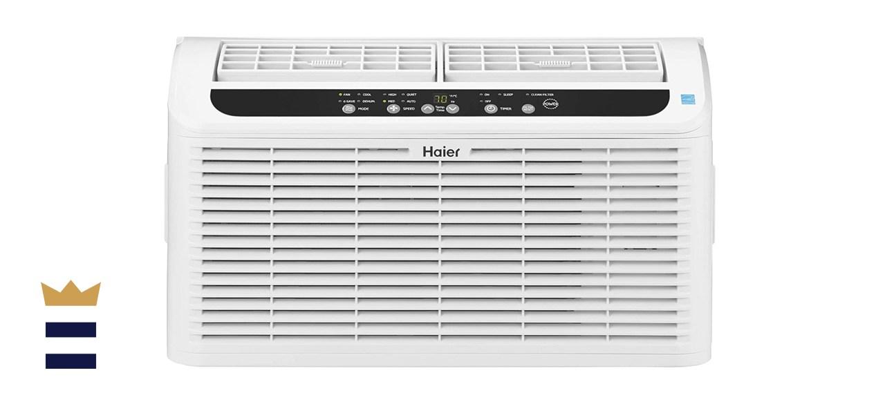 Haier Serenity Series Quiet 6,000 BTU
