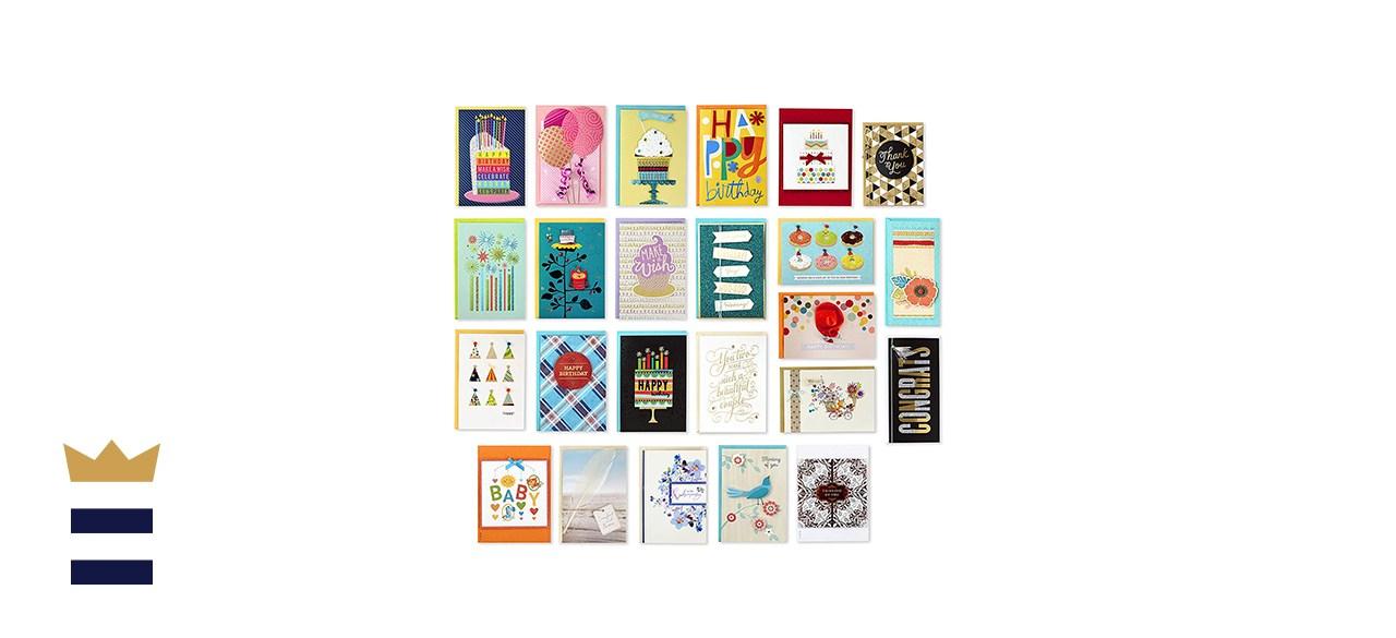 Hallmark Handmade Assorted Greeting Cards