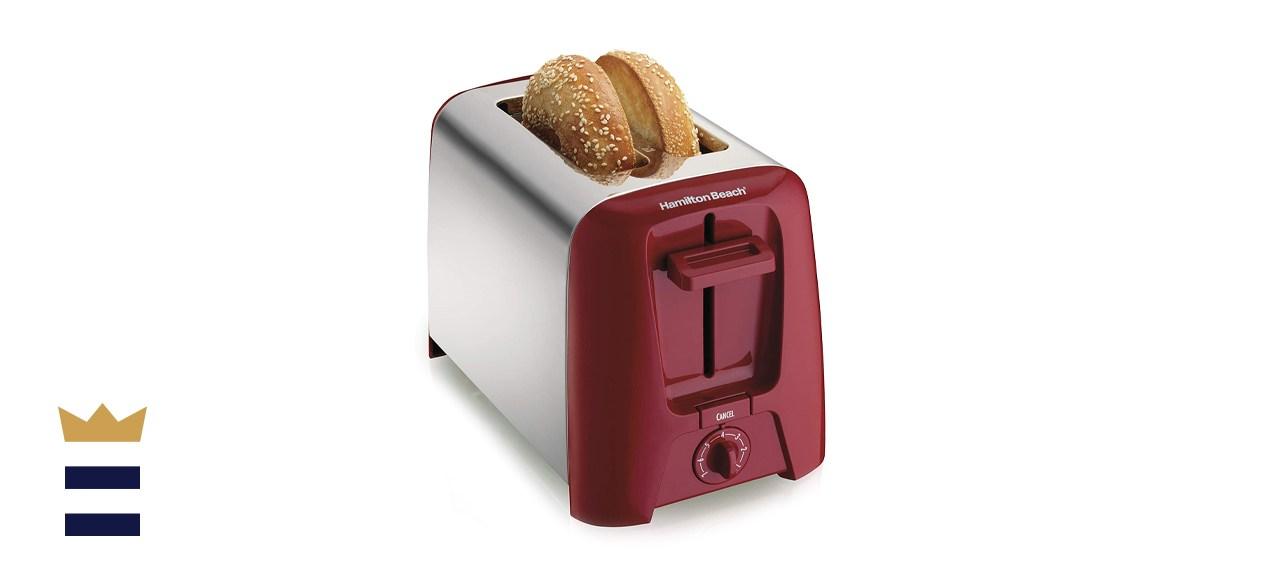 Hamilton Beach 2-Slice Extra-Wide Slot Toaster