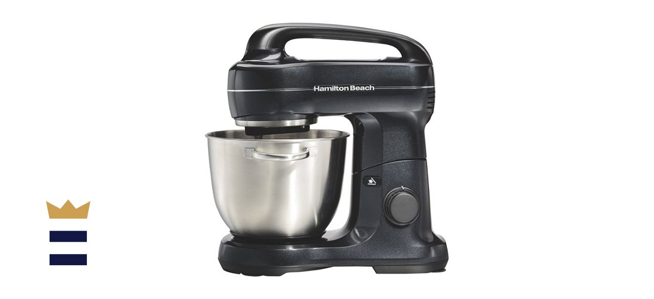 Hamilton Beach 4-Quart Stand Mixer