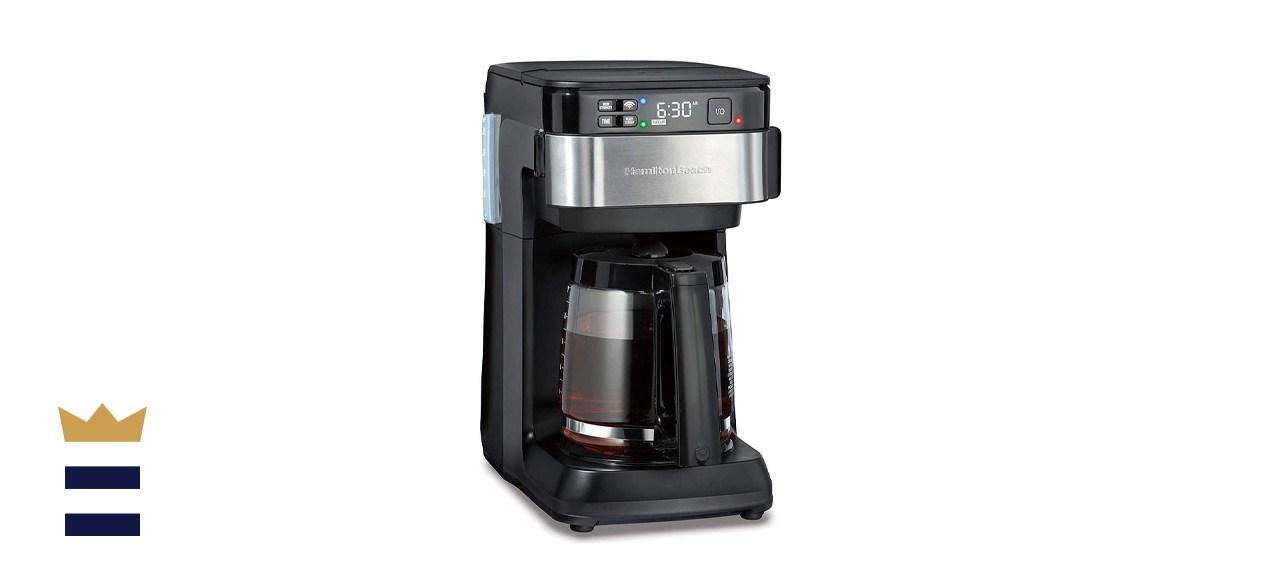 Hamilton Beach Smart Programmable Coffee Maker