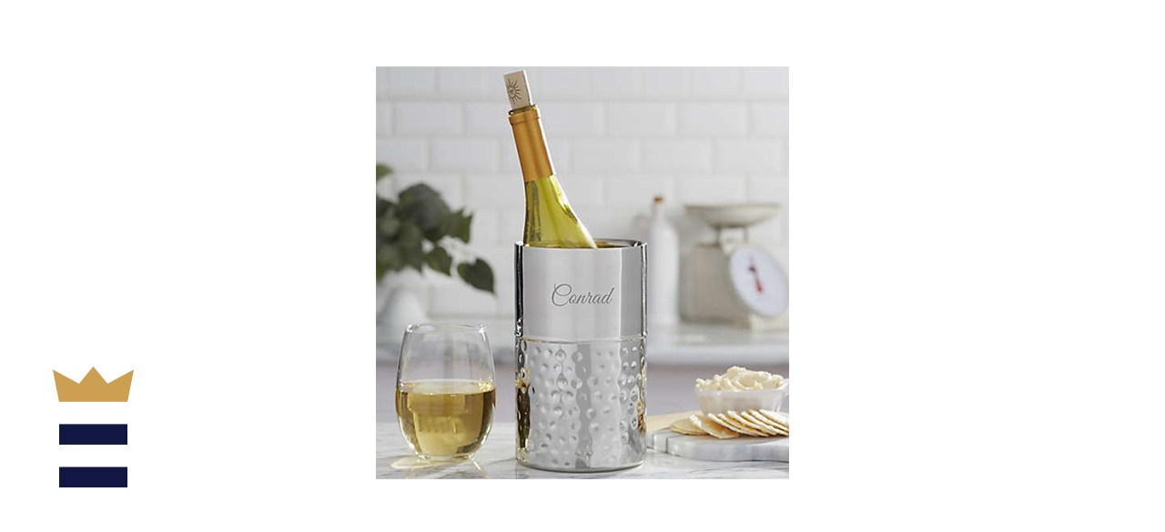 Hampton Collection Personalized Wine Chiller