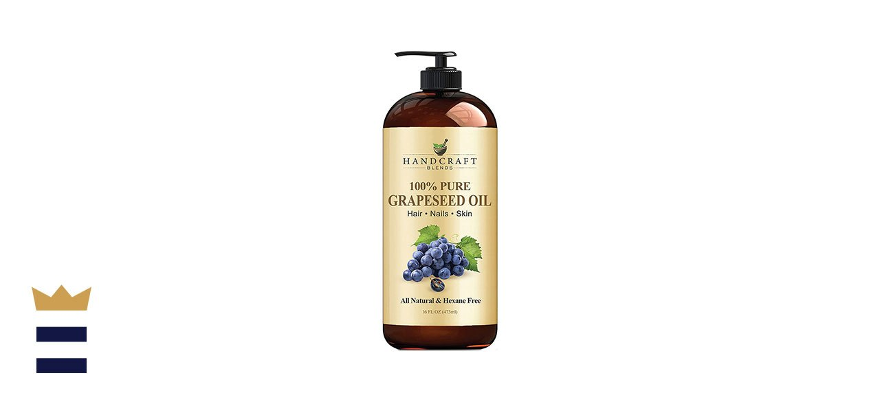 Handcraft Blends Pure Grapeseed Oil