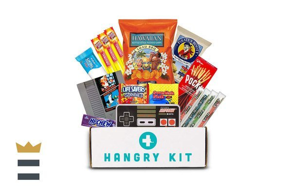 hangry kit
