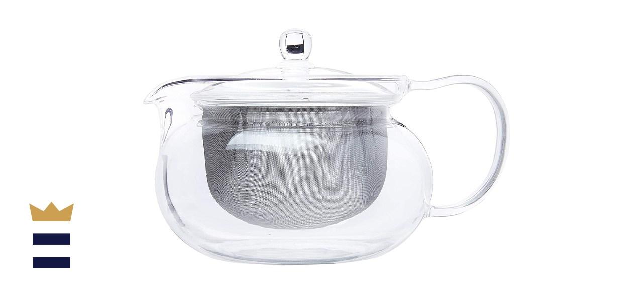 Hario Cha Kyusu Maru Teapot