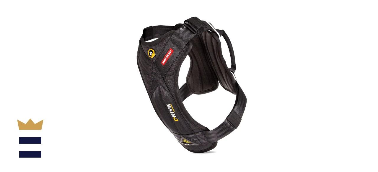 EzyDog Drive Safety Travel Dog Car Harness