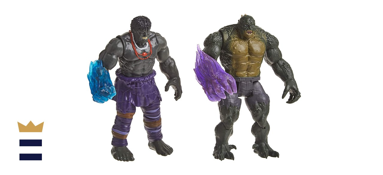 Hasbro Marvel Gamerverse Avengers Hulk vs. Abomination