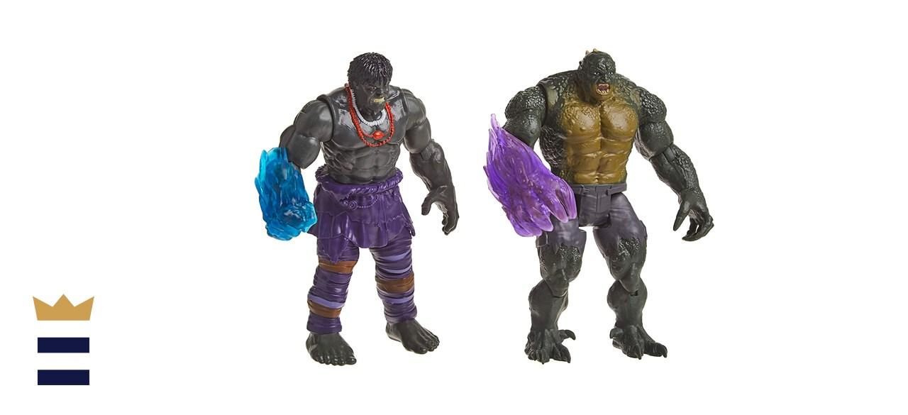 Hasbro Marvel Hulk vs. Abomination