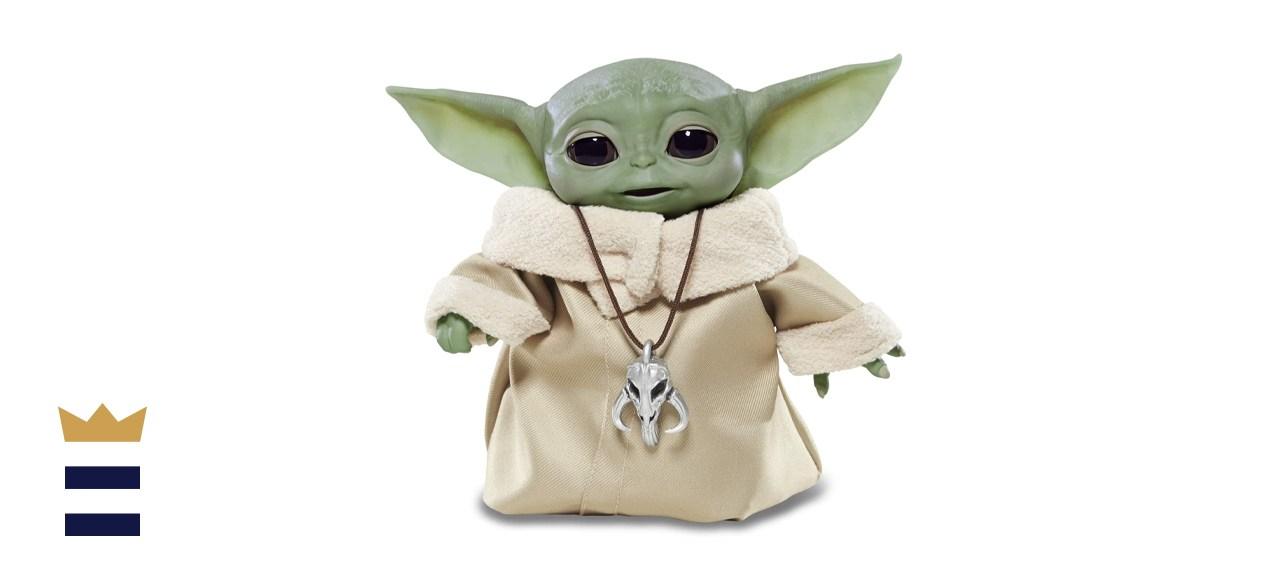 Hasbro Star Wars The Child Animatronic Edition Toy