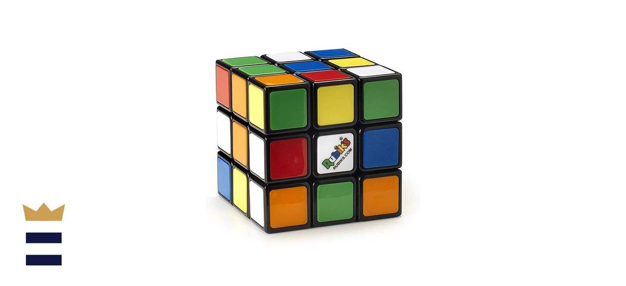 Hasbro's Rubik's Cube