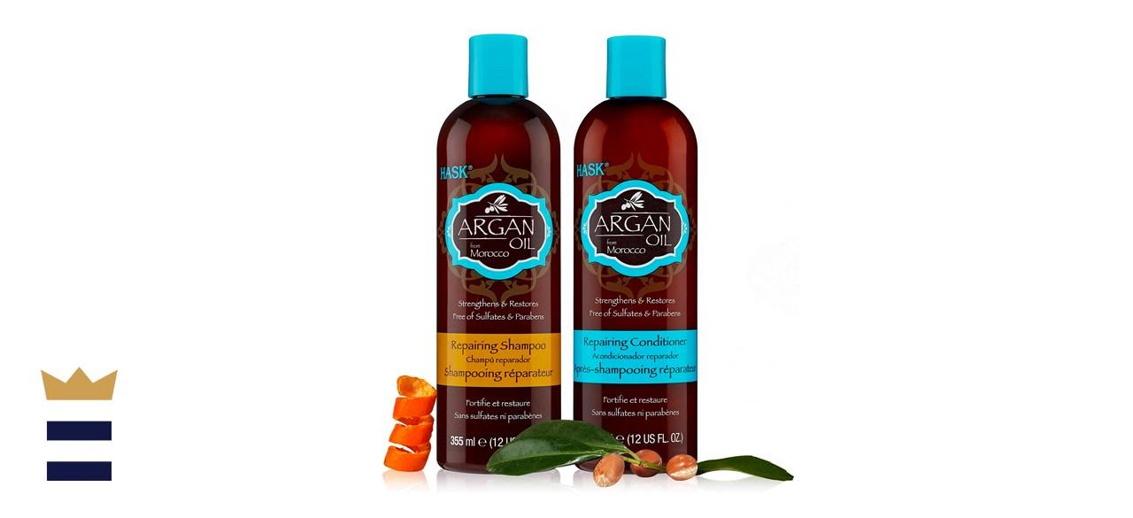 Hask Argan Oil Shampoo