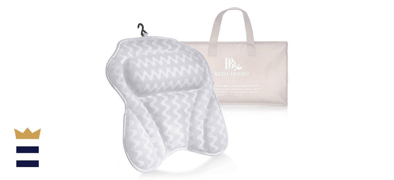 Haven Spa Bath Pillow