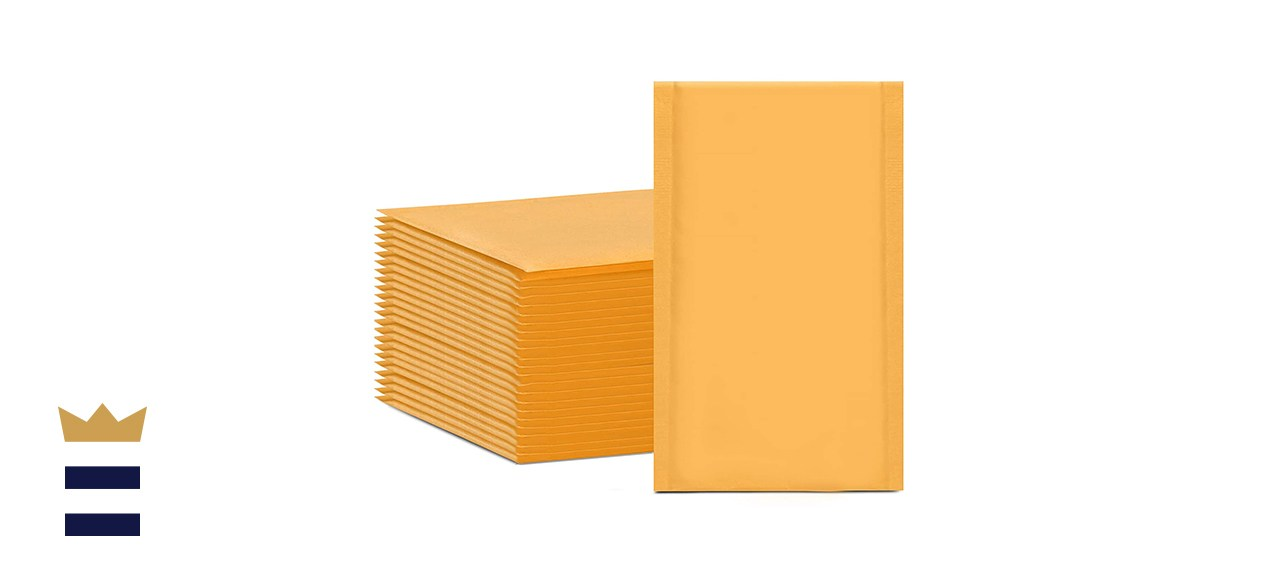 HBlife Kraft Bubble Mailers