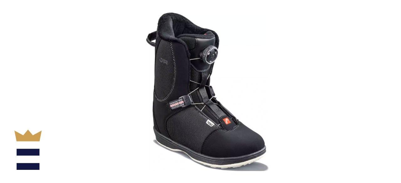 HEAD Jr Boa 2019-2020 Snowboard Boots